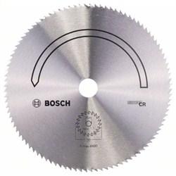 Пильный диск Bosch CR 180 x 20 x 2 mm, 100 [2609256828]