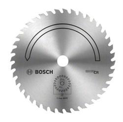 Пильный диск Bosch CR 130 x 16 x 2 mm, 24 [2609256834]