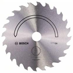 Пильный диск Bosch CR 150 x 20 x 2 mm, 24 [2609256837]