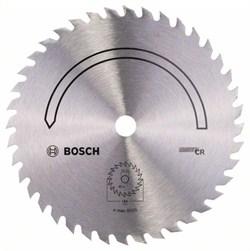Пильный диск Bosch CR 184 x 16 x 2 mm, 40 [2609256841]
