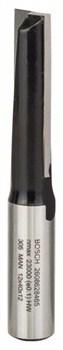 Пазовая фреза 12 mm, Bosch D1 12 mm, L 40 mm, G 81 mm [2608628465]