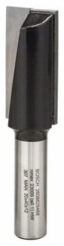 Пазовая фреза 12 mm, Bosch D1 20 mm, L 40 mm, G 81 mm [2608628468]
