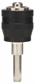 Переходник Bosch Power Change Шестигранный хвостовик для патрона на 9,5 мм [2608584844]