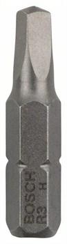 Насадка-бита Bosch Extra Hart R3, 25 mm [2608521110]