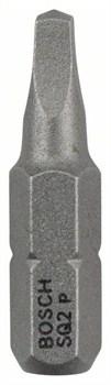Насадка-бита Bosch Extra Hart R2, 25 mm [2608521112]