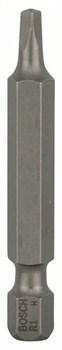 Насадка-бита Bosch Extra Hart R1, 49 mm [2608521114]
