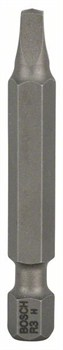 Насадка-бита Bosch Extra Hart R3, 49 mm [2608521116]
