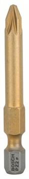 Насадка-бита Bosch Max Grip PZ 2, 49 mm [2608521121]
