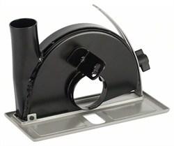 Bosch Направляющие салазки с патрубком 150 mm [2605510265]