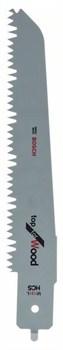 Пильное полотно M 1131 L для универсальной пилы Bosch PFZ 500 E Top for Wood [2608650414]