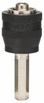 Переходник Bosch Power Change Шестигранный хвостовик для патрона на 11 мм [2608580095]