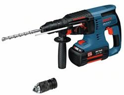 Аккумуляторный перфоратор Bosch GBH 36 VF-LI [0611901R0B]