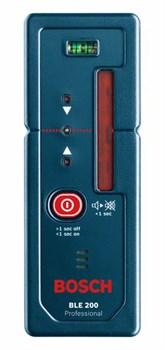Лазерный приёмник Bosch BLE 200 [0601017101]
