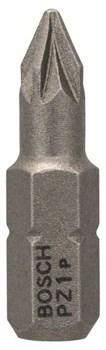 100 БИТ Bosch PZ1 25ММ ECO [2608521221]