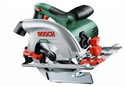 Ручная циркулярная пила Bosch PKS 55 [0603500020]