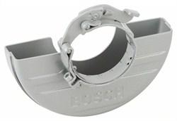 Bosch Защитный кожух с крышкой 180 мм, с кодированием [2602025282]