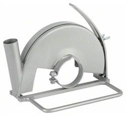 Bosch Направляющие салазки с вытяжным кожухом, для отрезания 230 mm [2602025285]