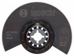 Сегментированный пильный диск Bosch HCS ACZ 85 EC, Wood 85 mm [2608661643]