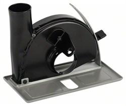 Bosch Направляющие салазки с патрубком, для отрезания 100/115/125 mm [1619P06514]
