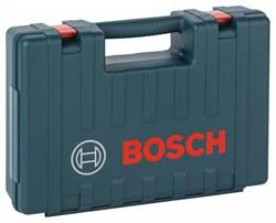 Bosch Пластмассовый чемодан 445 x 316 x 124 mm [1619P06556]