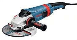 Угловая шлифмашина Bosch GWS 22-180 LVI [0601890D00]