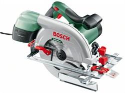 Ручная циркулярная пила Bosch PKS 66 A [0603502022]