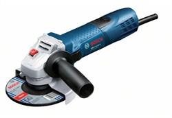 Угловые шлифмашины Bosch GWS 7-115 E [0601388201]