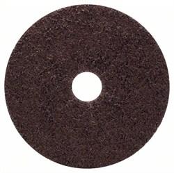 Набор из 2 войлочных кругов 125 мм, 22,23 мм, Bosch Extra coarse, 7 650 об/мин [2608607635]