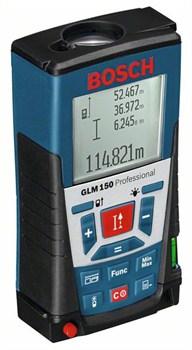 Лазерный дальномер Bosch GLM 150 [0601072000]