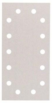 Bosch Набор из 50 шлифлистов 115 x 230 mm, 120 [2608607980]