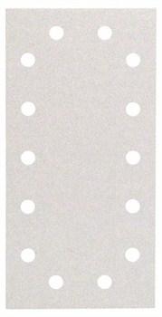 Bosch Набор из 50 шлифлистов 115 x 230 mm, 60 [2608607977]