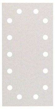 Bosch Набор из 50 шлифлистов 115 x 230 mm, 80 [2608607978]