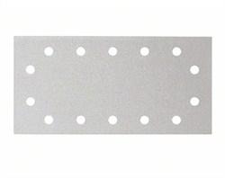 Bosch Набор из 50 шлифлистов 115 x 230 mm, 100 [2608607979]