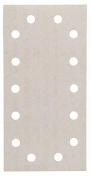 Bosch Набор из 50 шлифлистов 115 x 230 mm, 240 [2608607982]