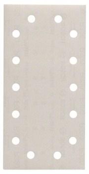 Bosch Набор из 50 шлифлистов 115 x 230 mm, 320 [2608607983]