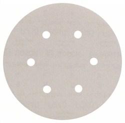Bosch Набор из 50 шлифлистов 150 mm, 240 [2608607999]