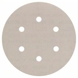 Bosch Набор из 50 шлифлистов 150 mm, 400 [2608608001]