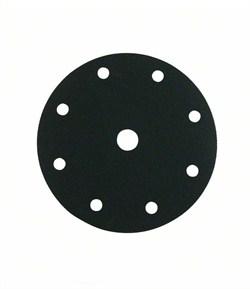 Bosch Набор из 50 шлифлистов 150 mm, 240 [2608608051]