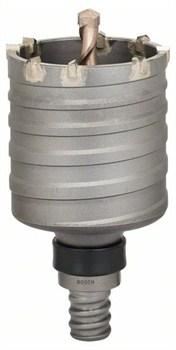 Полая сверлильная коронка Bosch SDS-max-9 82 x 80 mm [2608580522]