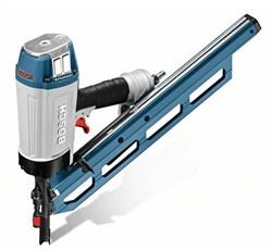 Пневматическая гвоздезабивная машина Bosch GSN 90-34 DK [0601491301]