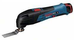 Аккумуляторный универсальный резак Bosch Multi-Cutter GOP 10,8 V-LI [060185800C]