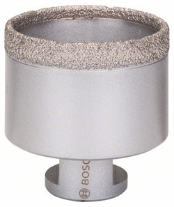 Алмазные коронки для сухого сверления Bosch Dry Speed Best for Ceramic 60 x 35 mm [2608587128]