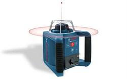 Ротационный лазерный нивелир Bosch GRL 300 HV [0601061501]