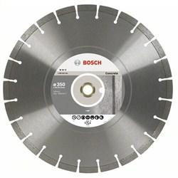 Алмазный отрезной круг Bosch Expert for Concrete 450 x 25,40 x 3,6 x 12 mm [2608602563]