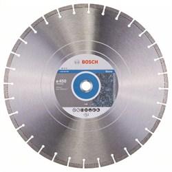 Алмазный отрезной круг Bosch Standard for Stone 450 x 25,40 x 3,6 x 10 mm [2608602605]