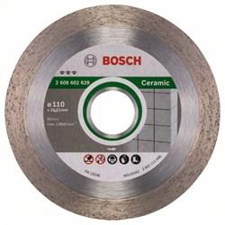 Алмазный отрезной круг Bosch Best for Ceramic 110 x 22,23 x 1,8 x 10 mm [2608602629]