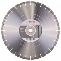Алмазный отрезной круг Bosch Best for Concrete 450 x 25,40 x 3,6 x 12 mm [2608602660]