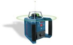 Ротационные лазерные нивелиры Bosch GRL 300 HVG [0601061701]