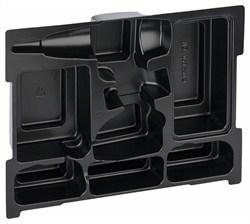 Вкладыш для Bosch L-BOXX 136 406 x 58 x 323 mm [2608438000]