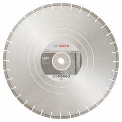 Алмазный отрезной круг Bosch Standard for Concrete 500 x 25,40 x 3,6 x 10 mm [2608602712]